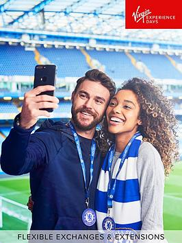 Virgin Experience Days Chelsea Fc Stadium Tour For Two