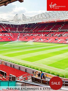 virgin-experience-days-manchester-united-football-club