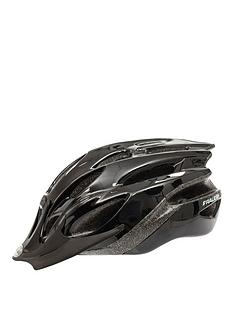 raleigh-mission-evo-helmet-54-68cm-black