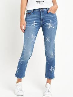 hilfiger-denim-straight-cropped-lana-jean-star-print