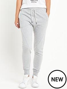 hilfiger-denim-sweat-pant-light-grey-heather