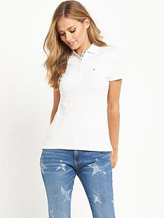 hilfiger-denim-pique-polo-shirt-classic-white