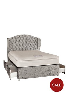 very-boutique-from-airsprung-marilyn-1000-pocket-pillow-top-divan-bed-with-headboard-and-optional-storage