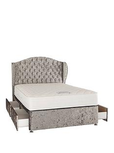 luxe-collection-from-airsprung-marilyn-1000-memory-divan-with-storage-options-headboard-included