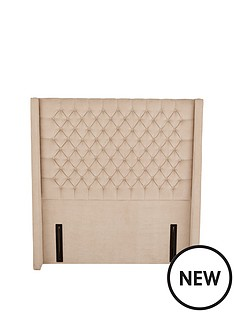 very-boutique-from-airsprung-audrey-headboard-natural