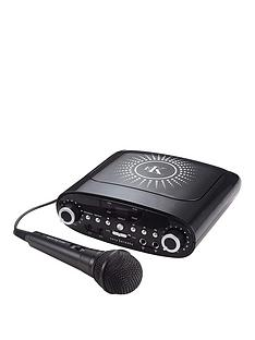 easy-karaoke-ekg-88b-cdcdg-karaoke-machine-with-microphone-echo-effect-amp-cdg-demo-disc