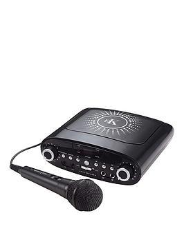 cheap karaoke machine