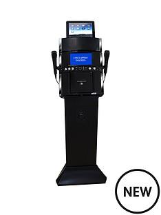 professional-pedastal-karaoke-machine-eks-808c