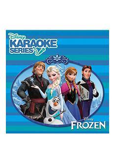 disney-karaoke-frozen-cdg