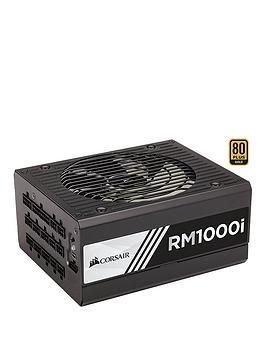 Corsair Rm1000I 80 Gold Modular Psu Power Supply