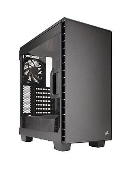 Corsair 400C Compact MidTower Case