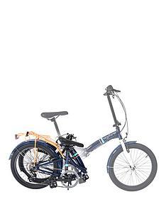 universal-wayfarer-folding-bike-13-inch-frame