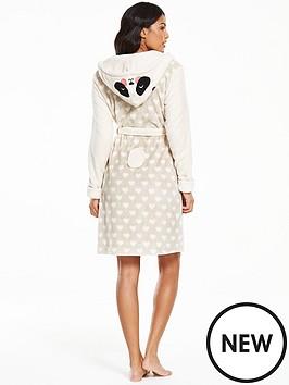 chelsea-peers-panda-face-robe