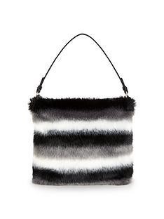 v-by-very-slouch-faux-fur-shoulder-bag