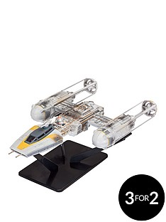 star-wars-star-wars-rogue-one-easykit-y-wing-fighter