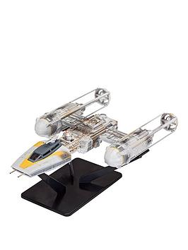 star-wars-star-wars-rogue-one-easykit-y-wing-fighter