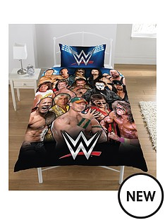 wwe-legends-single-duvet-cover-and-pillowcase-set