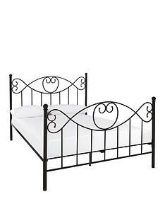 juliette-bed-with-optional-mattress
