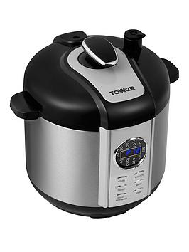 swan-tower-6-litre-digital-pressure-cooker