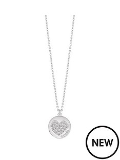 guess-guess-rhodium-plated-crystal-heart-coin-pendant