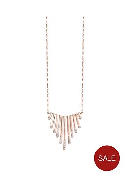guess-rose-gold-plated-stick-necklace
