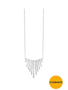 guess-rhodium-plated-stick-necklace