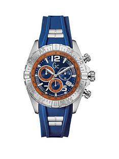 guess-gc-sport-racer-silicone-strap-mens-watch
