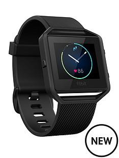 fitbit-blaze-smart-fitness-watch-gunmetal