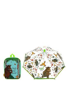 the-gruffalo-the-gruffalo-backpack-amp-umbrella