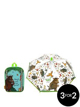 the-gruffalo-the-gruffalo-backpack-amp-umbrella