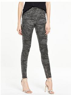 v-by-very-camouflage-skinny-jean