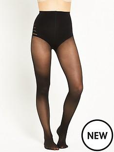 maidenform-maidenform-sexy-shaper-40d-high-waist-body-shaper-tight