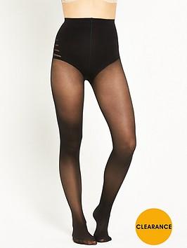 maidenform-sexy-shapernbsp40dnbsphigh-waist-body-shapernbsptight