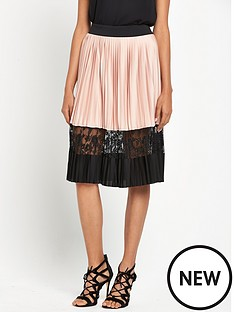 river-island-pleated-midi-skirt-with-lace-trim