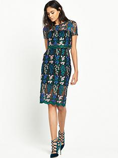 river-island-embroidered-double-layer-bodycon-dress