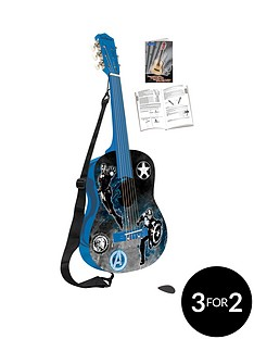 avengers-age-of-ultron-avengers-acoustic-guitar-ndash-31rsquorsquo