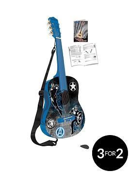 avengers-age-of-ultron-avengers-acoustic-guitar-ndash-31rsquorsquo