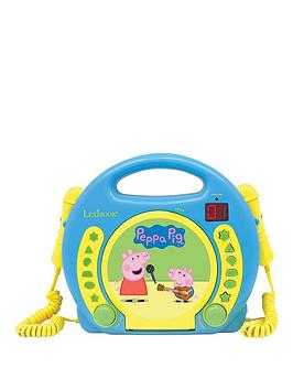 Sing Along With Peppa Pig