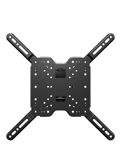 sanus-full-motion-tv-wall-mount-fits-most-32-47-flat-panel-tvs-extends-154-39cm