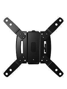 sanus-full-motion-tv-wall-mount-ndash-fits-most-13quot-ndash-32quot-flat-panel-tvs-ndash-extends-76quot-19cm