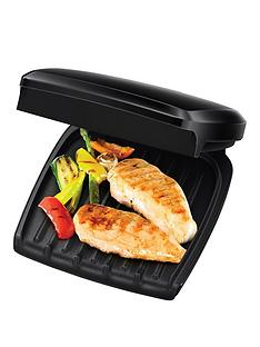 george-foreman-23400-3-portion-compact-grill