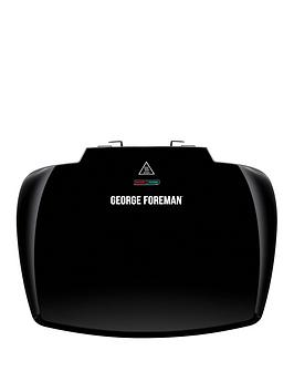 George Foreman 18910 10Portion Entertaining Grill