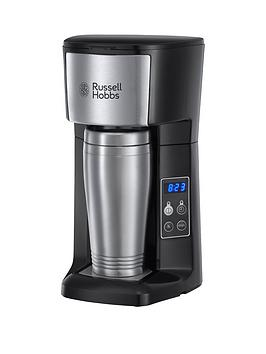 Russell Hobbs 22630 Brew And Go Coffee Machine