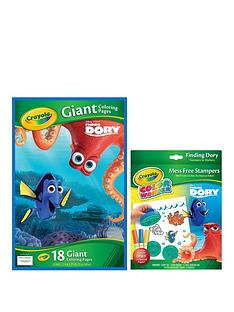 crayola-crayola-finding-dory-colouring-bundle