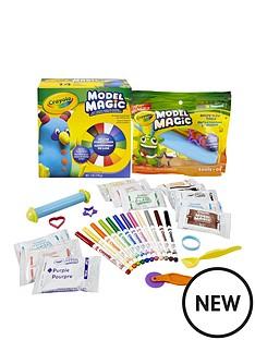 crayola-crayola-model-magic-bundle