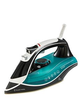 Russell Hobbs Russell Hobbs 2600W Supreme Steam Iron - 23260 Picture