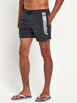 e9bb1fc418d9a Emporio Armani Ea7 Ea7 Print Swim Shorts