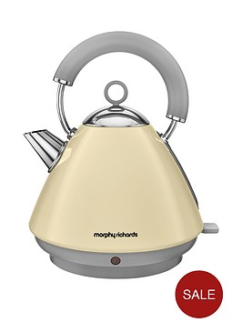 morphy-richards-accents-pyramid-kettle-cream