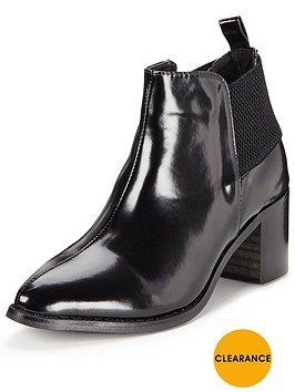 lost-ink-aimon-mid-block-heel-ankle-boot