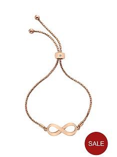 hot-diamonds-sterling-silver-rose-gold-plated-infinity-friendship-bracelet